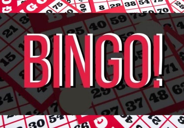 bingo night spcc hedge end